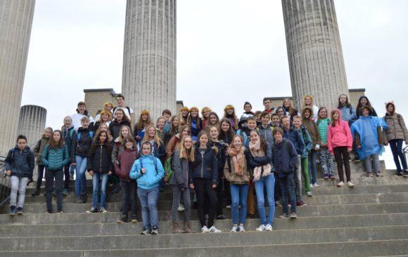 Xanten en Trier
