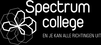 spectrumcollege logo-bw